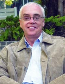 Dr. Carl Wieland