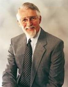 Rev. David Pawson