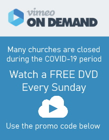 Watch a free DVD every Sunday