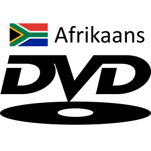 Afrikaans DVDs