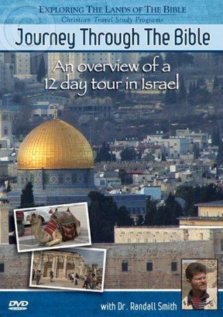 In the steps of Jesus – The Israel Series