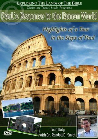 In die voetspore van Paulus - die Italië & Griekeland reeks