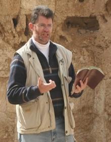 Dr. Randall Smith