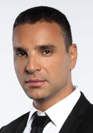 Amir Tsarfati